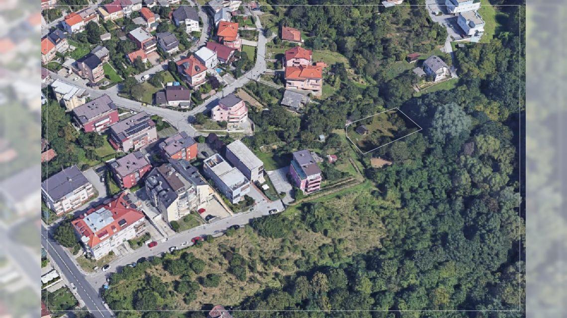 Građevinsko mješovito, Prodaja, Zagreb, Maksimir