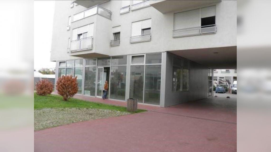 Poslovna zgrada, Prodaja, Zagreb, Stenjevec