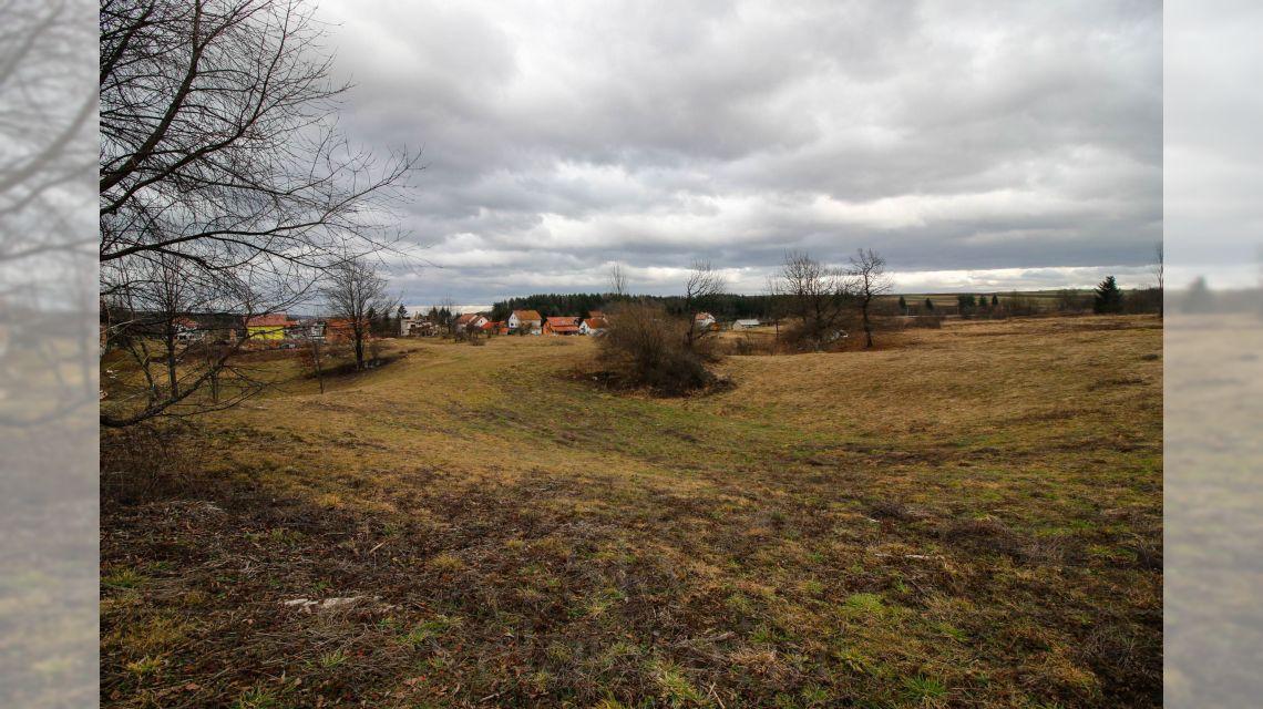 Građevinsko zemljište, Prodaja, Rakovica, Grabovac