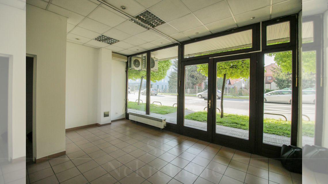 Ured, Prodaja, Zagreb, Trešnjevka - sjever