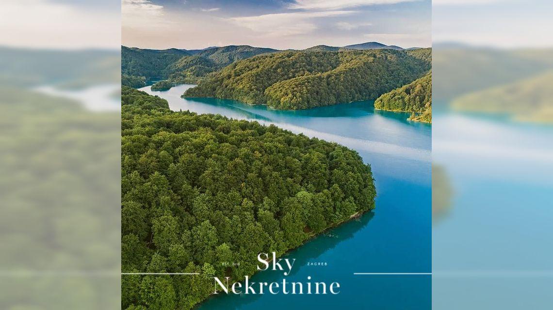 Građevinsko zemljište, Prodaja, Rakovica, Selište Drežničko